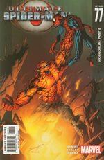 Ultimate Spider-Man 77 Comics