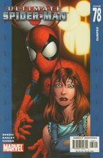 Ultimate Spider-Man 78 Comics