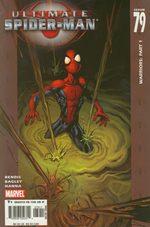 Ultimate Spider-Man 79 Comics