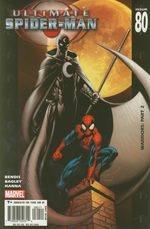 Ultimate Spider-Man 80 Comics