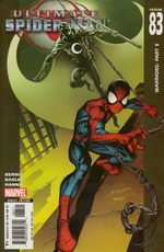 Ultimate Spider-Man 83 Comics