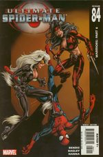 Ultimate Spider-Man 84 Comics