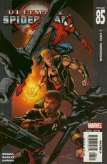 Ultimate Spider-Man 85 Comics