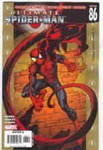 Ultimate Spider-Man 86 Comics