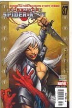 Ultimate Spider-Man 87 Comics
