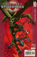 Ultimate Spider-Man 90 Comics