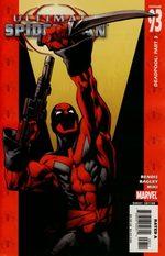 Ultimate Spider-Man 93 Comics