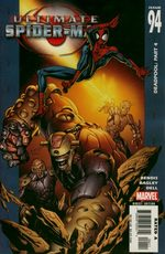 Ultimate Spider-Man 94 Comics