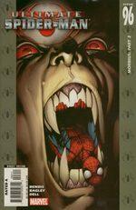 Ultimate Spider-Man 96 Comics