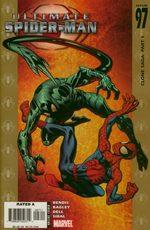 Ultimate Spider-Man 97 Comics