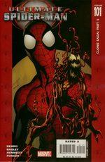 Ultimate Spider-Man 101 Comics