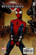 Ultimate Spider-Man 102 Comics