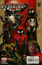 Ultimate Spider-Man 103 Comics