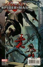 Ultimate Spider-Man 104 Comics