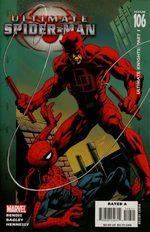 Ultimate Spider-Man 106 Comics