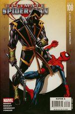 Ultimate Spider-Man 108 Comics