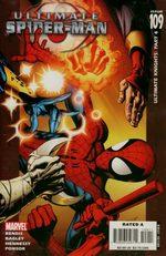 Ultimate Spider-Man 109 Comics
