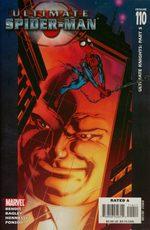Ultimate Spider-Man 110 Comics