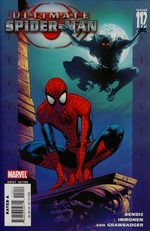 Ultimate Spider-Man 112 Comics