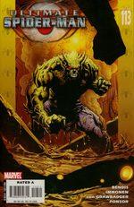 Ultimate Spider-Man 113 Comics