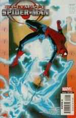 Ultimate Spider-Man 114 Comics
