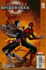 Ultimate Spider-Man 115 Comics