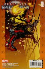 Ultimate Spider-Man 116 Comics
