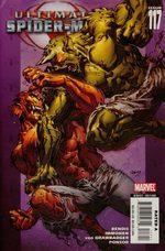 Ultimate Spider-Man 117 Comics