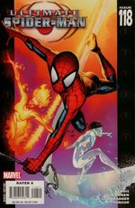 Ultimate Spider-Man 118 Comics