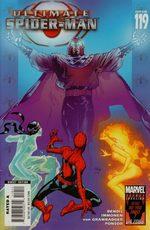 Ultimate Spider-Man 119 Comics
