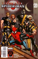 Ultimate Spider-Man 120 Comics