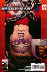 Ultimate Spider-Man 122 Comics