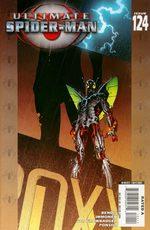 Ultimate Spider-Man 124 Comics