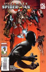 Ultimate Spider-Man 126 Comics