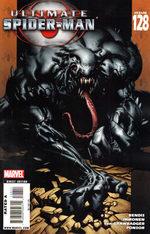 Ultimate Spider-Man 128 Comics