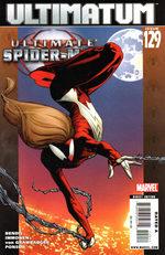 Ultimate Spider-Man 129 Comics