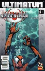 Ultimate Spider-Man 130 Comics