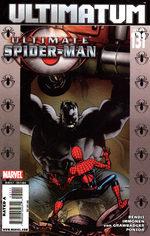 Ultimate Spider-Man 131 Comics
