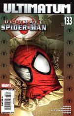 Ultimate Spider-Man 133 Comics