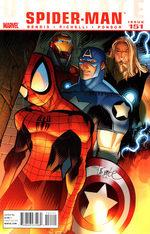 Ultimate Spider-Man 151 Comics