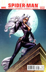 Ultimate Spider-Man 152 Comics