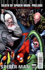 Ultimate Spider-Man 153 Comics