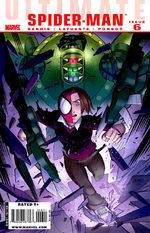Ultimate Spider-Man 6 Comics