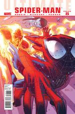 Ultimate Spider-Man 8 Comics