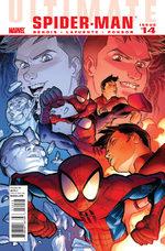 Ultimate Spider-Man 14 Comics