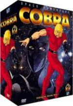 Cobra 2 Série TV animée