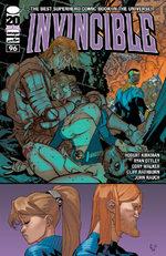 Invincible 96 Comics
