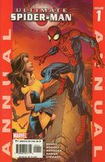 Ultimate Spider-Man 1 Comics