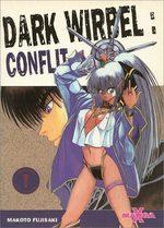 Dark Wirbel 1 Manga
