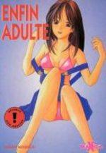 Enfin Adulte 1 Manga